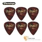 Dunlop 4830 玳瑁彈片(六片組)