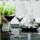 酒杯 收藏級手工歐式小奢華水晶勃艮第紅酒杯葡萄酒高腳杯子家用大號