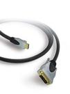 《名展影音》JIB 高質感 HI-END  HDMI-DVI-B/NL-10M