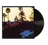【停看聽音響唱片】【黑膠LP】老鷹合唱團 / 加州旅館
