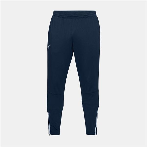 樂買網 Under Armour 18SS 男士UA Sportstyle Pique長褲 1313201-408 深藍