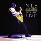 停看聽音響唱片】【CD】NILS LOFGREN:Acoustic Live