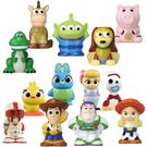 Disney PIXAR 玩具總動員4 手指玩偶系列 (隨機出貨)_DS13890