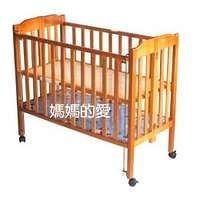 [家事達] Mother's Love- 4856高級折合中床   特價