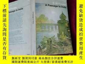 二手書博民逛書店A罕見Passage to India (小32開)Y27210