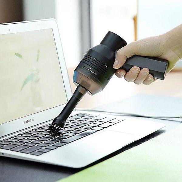 隨身攜帶式 USB吸塵器 強力 車用 家用 電腦鍵盤 工具套裝 居家 汽車 美容 禮物