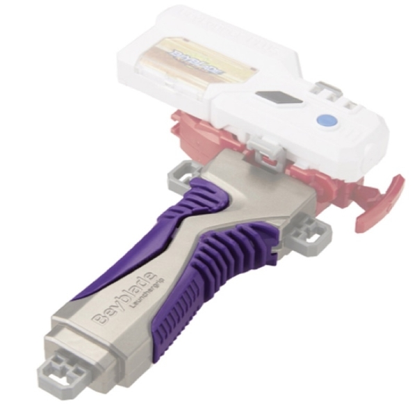 戰鬥陀螺 BURST#116 握把橡膠護套 紫色(不含握把) 超Z世代 TAKARA TOMY