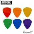 PICk彈片►Dunlop 4432 Pick 彈片 (6片量價) 【Dunlop專賣店/Midi Standard】