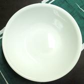 美國【CORELLE】康寧 純白 1000c.c.湯碗 BD-432-N
