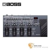 BOSS ME-80 電吉他綜合效果器 中文說明書【ME80】 綜合效果器