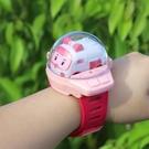 兒童手錶玩具小孩男女孩卡通幼兒寶寶抖音玩具手錶幼兒園小禮品 【優樂美】