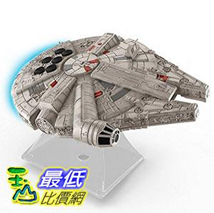 [美國直購] Star Wars 喇叭 Millennium Falcon Speaker ,Hero Vehicle(Li-B17E7.EM )