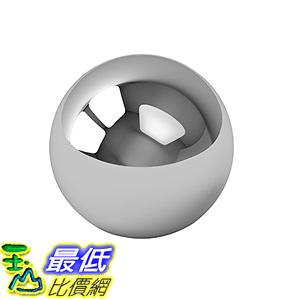 [106美國直購] 25 3/8 Inch Chrome Steel Bearing Balls G25
