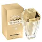 【即期良品 2021.05】Paco Rabanne Lady Million 百萬千金 女性淡香水 80ml