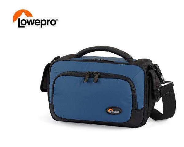 LOWEPRO 羅普 Clips 可麗 140 側背相機包 (6期0利率 免運 立福貿易公司貨) 攝影機背包 Clips140