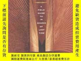二手書博民逛書店Proust s罕見Way - A Field Guide To The Search For Lost Time