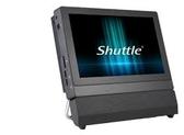 Shuttle浩鑫 P20U all-in-one 11.6吋All In One 多點觸控電腦