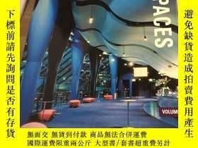 二手書博民逛書店Social罕見Spaces, Volume 1: A Pictorial ReviewY257720 Ima