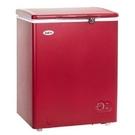 【中彰投電器】Kolin歌林(100公升)臥式冷凍冷藏兩用櫃,KR-110F02【全館刷卡分期+免運費】