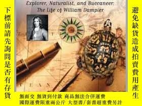 二手書博民逛書店A罕見Pirate of Exquisite Mind : The Life of William Dampier