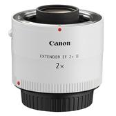 ◎相機專家◎ Canon Extender EF 2x III 增距鏡 加倍鏡 台佳公司貨 全新彩盒裝
