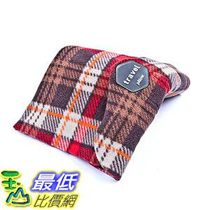 [106美國直購] 旅行枕 WEEKWEED Travel Pillow Scientifically Proven Super Soft Comfortable Neck Supporting Travel Pillow