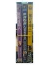 挖寶二手片-C09--正版DVD-電影【驚奇4超人1+2+2015 套裝系列3部合售】-(直購價)