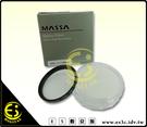 ES數位館 MASSA專業級多層鍍膜UV保護鏡62 mm 67mm 72mm 74mm 77mm 82mm