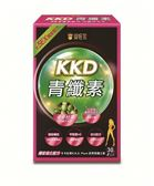 御姬賞 KKD青纖素 30粒