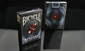 【USPCC 撲克】BICYCLE REDCORE PLAYING CARDS