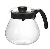 金時代書香咖啡 HARIO 小球耐熱玻璃壺 1000ml TC-100B