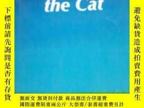 二手書博民逛書店HOOVERING罕見THE CAT: Starting a C