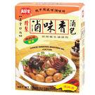 【真好家】滷味香-豬肉風味32g...