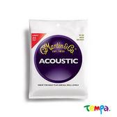【Tempa】MartinM140民謠吉他弦011-052鋼弦