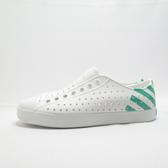 Native JEFFERSON BLOCK 輕便鞋 111001028490 女款 綠條紋【iSport愛運動】