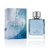 HOLLISTER加州海浪男性淡香水100ml【康是美】
