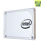 """【免運】Intel SSD 512GB 512G 545s【SSDSC2KW512G8X1】3D NAND SATA 2.5"""" 固態硬碟"""