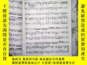 二手書博民逛書店SOLOS罕見for the FLUTE PLAYER長笛演奏者