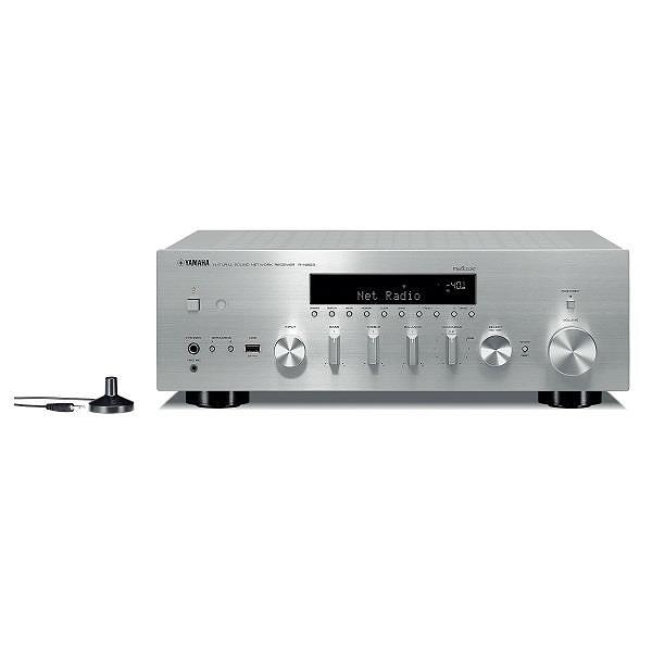 【南紡購物中心】(限時促銷)YAMAHA Hi-Fi擴大機 R-N803