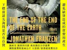 二手書博民逛書店The罕見End Of The End Of The EarthY364153 Jonathan Franze
