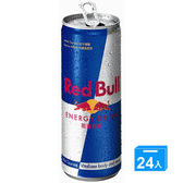 紅牛能量飲料250ml*24【愛買】