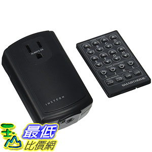 [美國直購] Insteon 2411R IRLinc Receiver IR to INSTEON Converter 轉換器