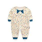 熱力棉系列 兒童長袖連體衣