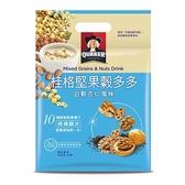 桂格堅果穀多多白榖杏仁風味30Gx10【愛買】