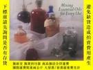 二手書博民逛書店500罕見Formulas For Aroma Y255562 David Schiller Sterling