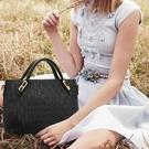 韓版新款女包 時尚子母包 單肩 斜背 側背 手提包