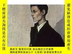 二手書博民逛書店The罕見Well Of Loneliness-孤獨之井Y436638 Radclyffe Hall Peng