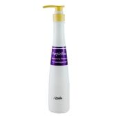AMIDA紫玫瑰有機洗髮精400ML