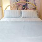 碧多妮寢飾-極簡無印永恆款-純蠶絲床包組-標準版-[5*6.2尺]