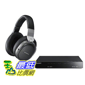 [美國直購] Sony MDR-HW700DS Headphone 100-240V (Japan Import) 耳機